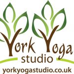 York yoga studio logo